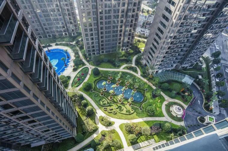 2018版《城市居住区规划设计标准》修编解读(文末附精品资料)