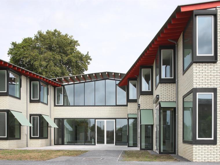 比利时KAPELLEVELD健康中心