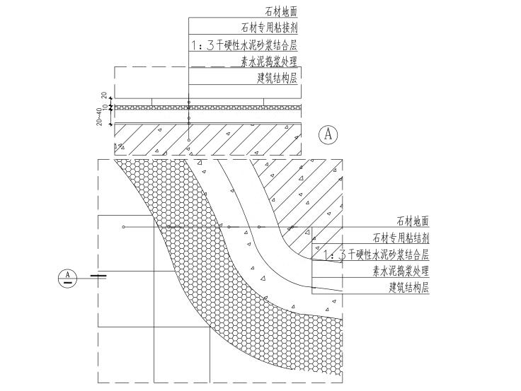 精装修工程细部节点构造标准资料