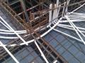 建筑工程钢筋、模板、混凝土质量问题照片