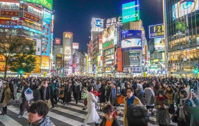 2020东京奥运会最大亮点:涩谷超大级站城一体化开发项目_2