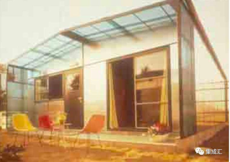 [钢结构·技术]日本钢架结构组合式预制住宅的发展历程