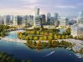 [四川]泸州市城市总体发展概念规划设计方案文本