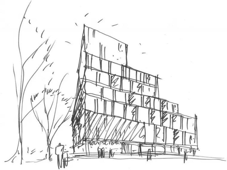 拥有一个霸道中庭的荷兰UTRECHT应用科学大学教学楼/SHL_26