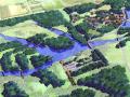 [江苏]盐城湿地国家生态公园概念设计(PDF+28页)