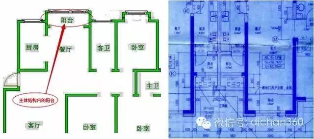 新建筑面积计算规则逐条解读,偷面积必先学!(下)_16