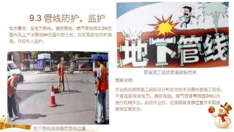 危大工程专题:基坑作业全过程安全检查要点PPT_49