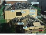 轻钢别墅屋顶施工怎么做