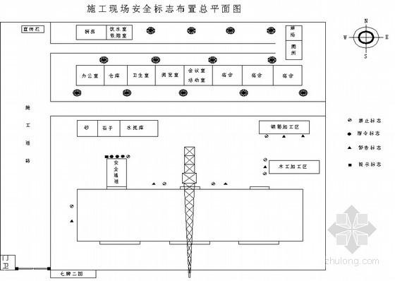建筑工程施工现场安全技术及管理全套资料(附丰富表格)