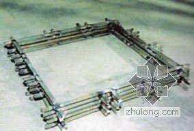 沈阳某超高层办公楼地下室施工组织设计(型钢混凝土 核心筒)