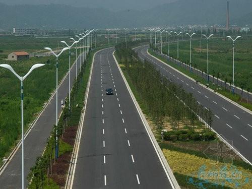 [广州]市政道路工程监理投标大纲(100页 详细)