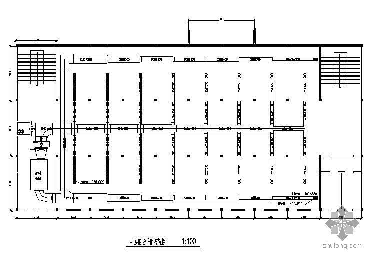 郑州某综合大厦中央空调系统毕业设计