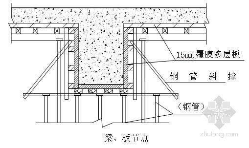河南某机场航站楼工程施工组织设计