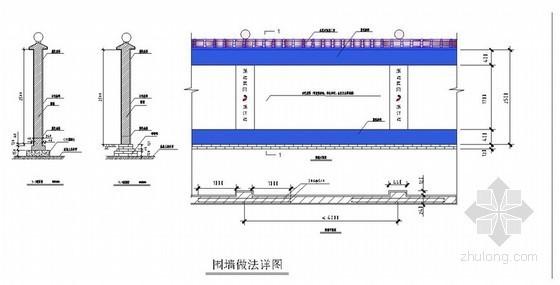 [浙江]高层住宅楼工程临时设施专项施工方案