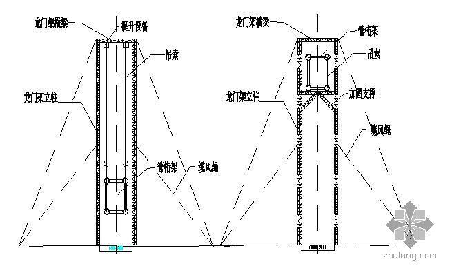 某交运公司汽车站钢结构施工组织设计(轻钢结构、钢桁架)