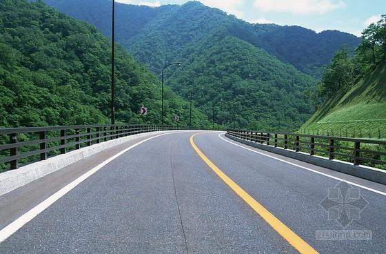 [湖北]道路工程预算书(工程总造价21万)