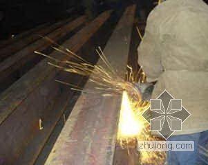 河北某铁矿选矿厂主厂房工程施工组织设计(图片丰富)