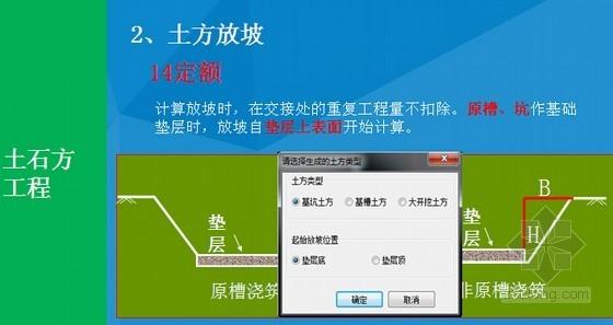 2014年江苏省工程计价定额详细解读(费用定额 计价定额)
