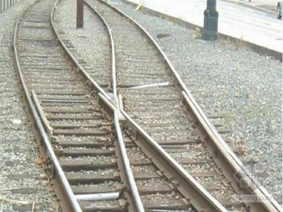 铁路工程基床表层级配碎石试验段施工方案