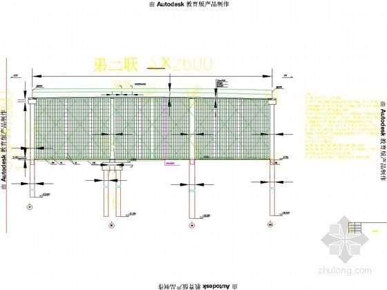 [云南]满堂支架现浇等高度变截面连续箱梁专项施工方案及计算书88页(含图纸)