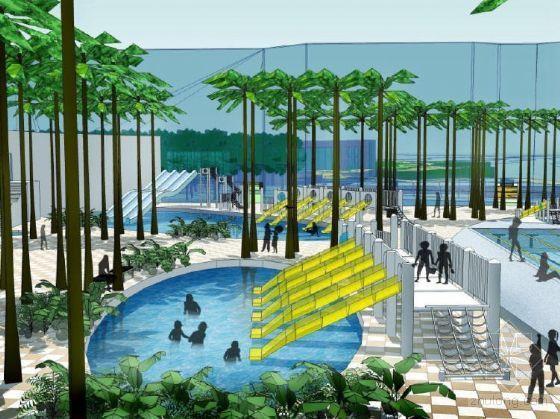 山东城市滨海开放空间概念规划设计-图5