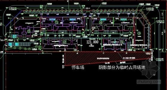 [广东]人工填土边坡挡土墙支挡施工方案