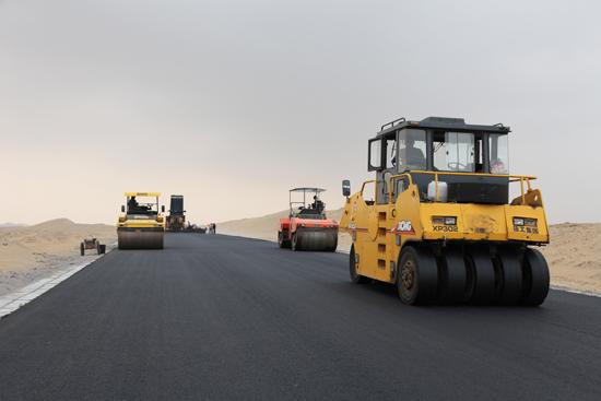 沥青混凝土路面,预防性养护最重要