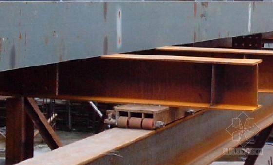 框架结构办公楼工程钢结构工程液压提升专项施工方案(67页 附图较多)