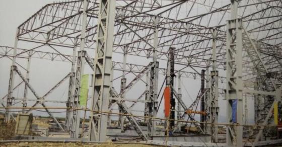 广州钢结构在进行支架选购的时候最好使要选择那些