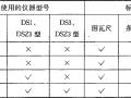 JGJ8-2007《建筑变形测量规范》