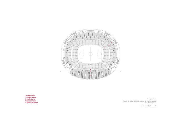Estadio-de-Fútbol-del-Atlético-de-Madrid_Design-plano_Cruz-y-Ortiz-Arquitectos_CYO_16-planta-graderio-alto-2