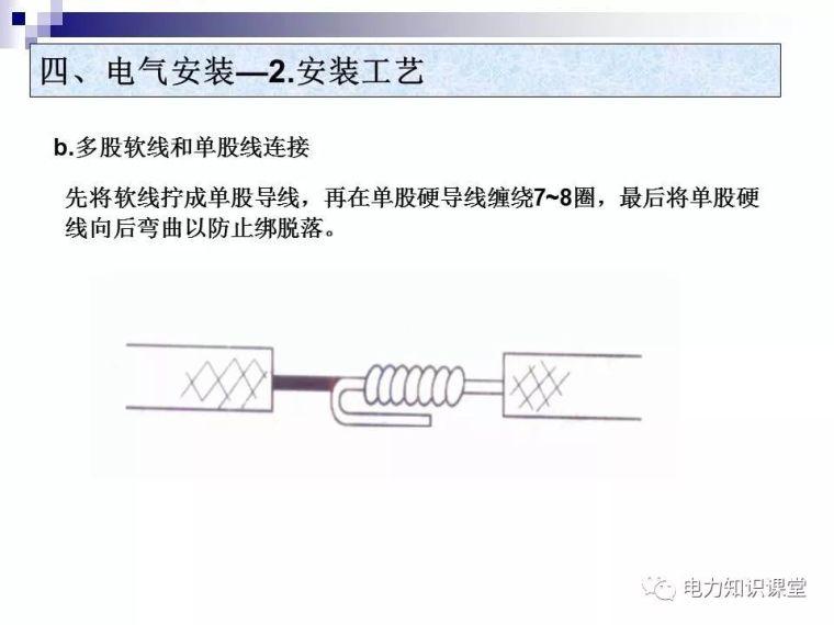 收藏!最详细的电气工程基础教程知识_55