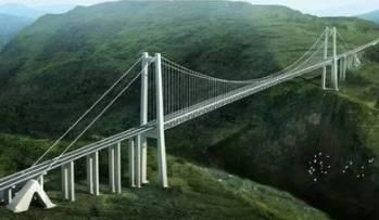 山区陡坡桥梁桩基施工标准化技术分析