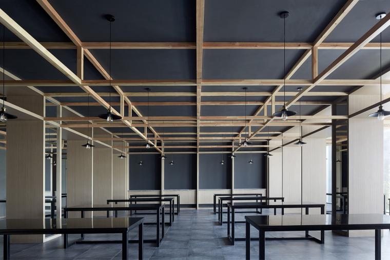 北京藏素企业总部会所-19