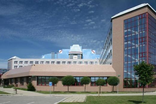 东营市人民医院综合病房楼暖通空调设计[精品]