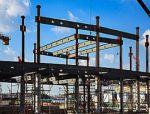 陈禄如:钢结构的过去、现状及未来