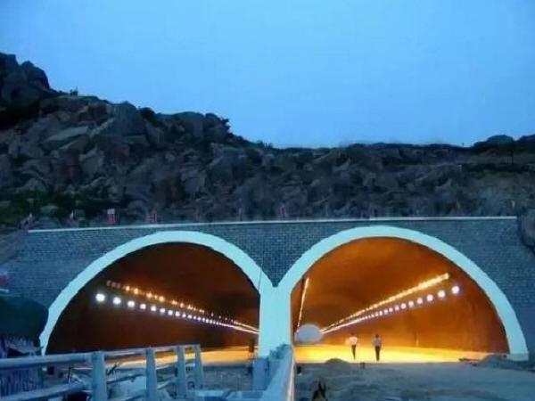 隧道工程建设时,隧道防火涂料如何施工好?