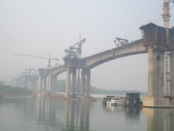 286个道路桥梁工程施工常识