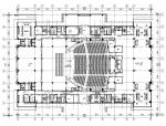 京杭之心扬州会议中心施工图·附设计方案——金螳螂设计
