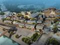 [贵州]茅台文化创意园城市综合体规划设计方案文本