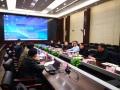 伍海平率队调研浙江水利建设与管理信息化工作