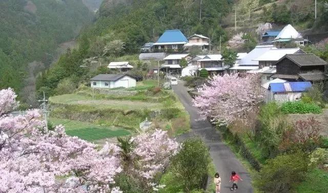 10个日本最美小镇_5