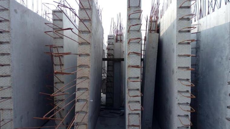 [河北]住宅小区项目装配式结构施工方案(124页,附图)