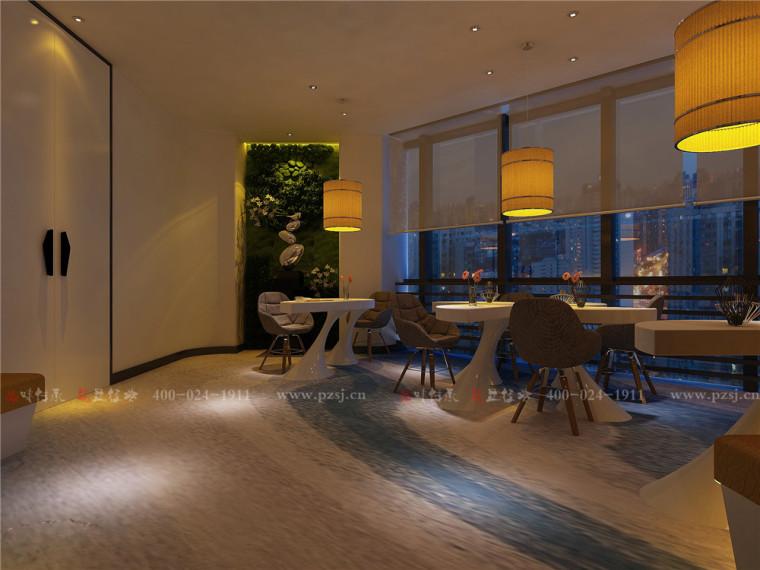 中国国电龙源集团江苏分公司智能监控指挥中心办公空间项目设计-员工餐厅C02.jpg