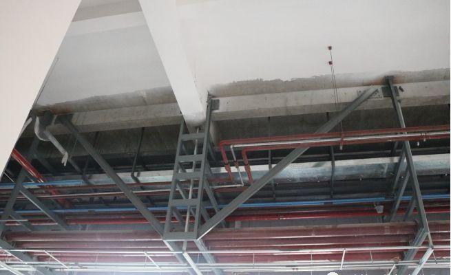 BIM应用案例分享-管线综合支吊架实施做法_33