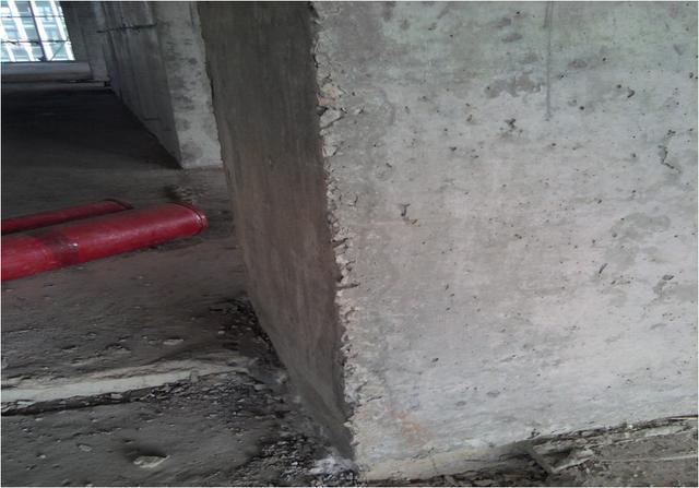 混凝土施工常见质量通病及优秀做法照片_34