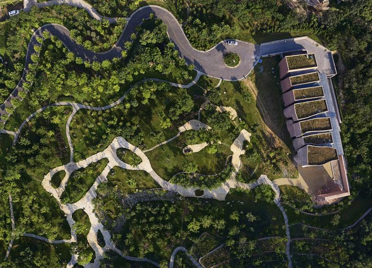 德国国家设计银奖:于庆成美术馆丨天津大学建筑规划设计研究总院