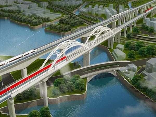 邻近营业线铁路施工安全专项方案