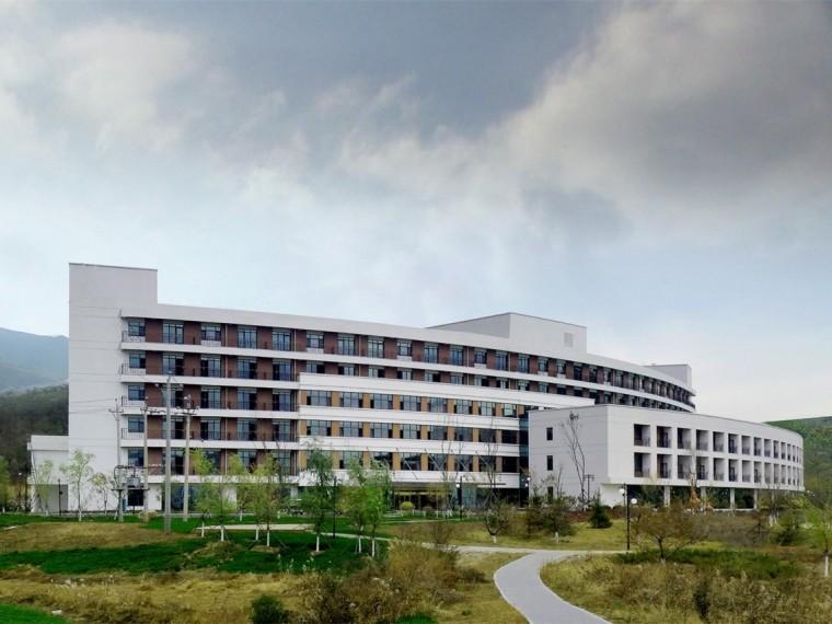 中国医科大学附属盛京医院产后康复疗养中心