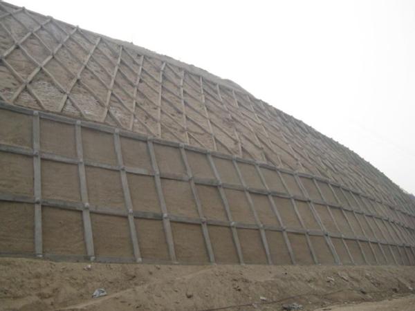 基坑与边坡工程第5章框架预应力锚杆支护技术